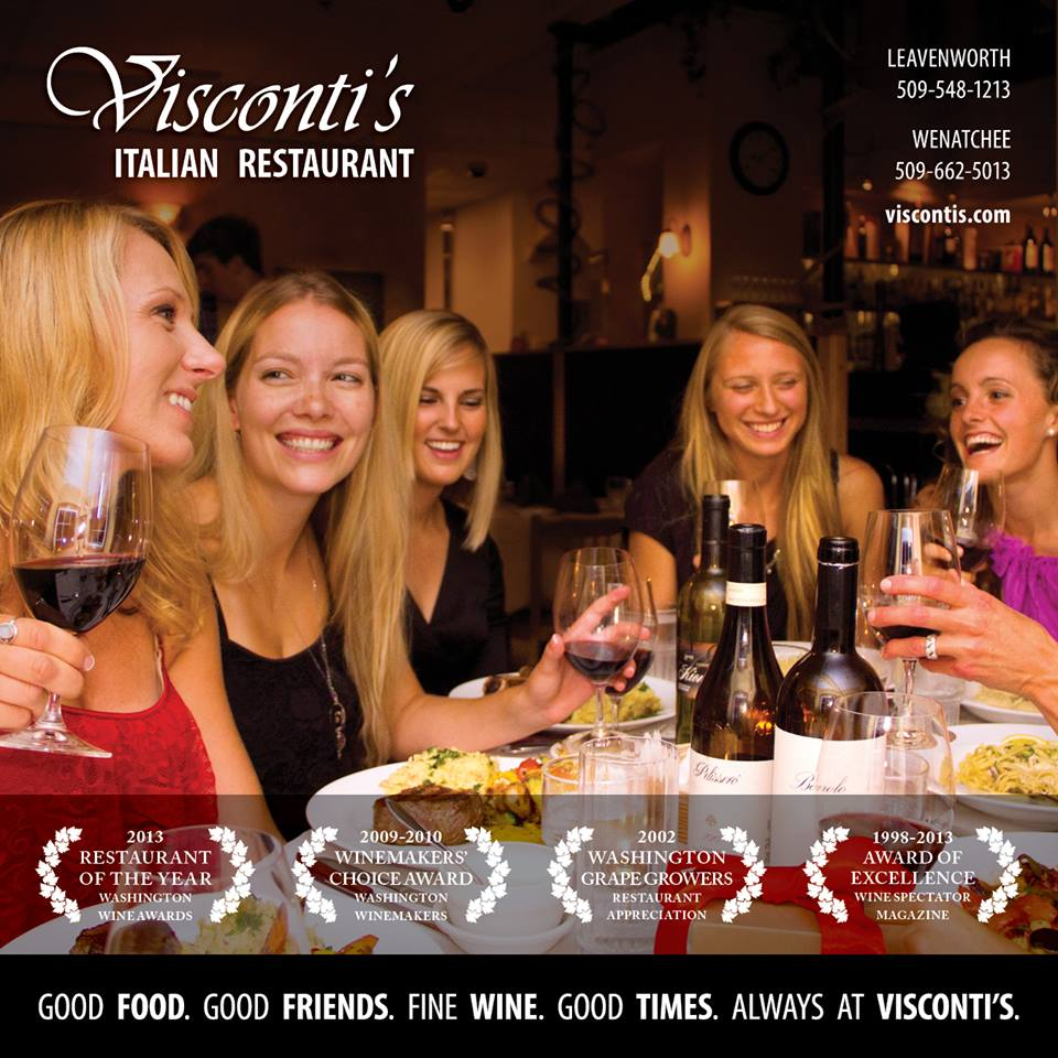 Italian Restaurant Wenatchee